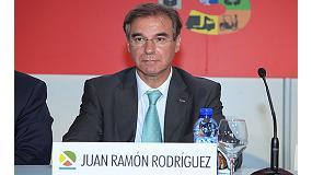 Foto de Entrevista a Juan Ramón Rodríguez, presidente de Abe-L
