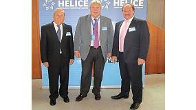 Foto de Arturo de Vicente Hurtado, nuevo director de H�lice, Cluster Aeroespacial Andaluz