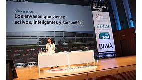 Foto de Itene participa en Emtech Espa�a, la conferencia m�s importante del MIT en Europa