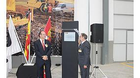 Fotografia de Barloworld Finanzauto inaugura les seves noves instal�lacions de Valladolid