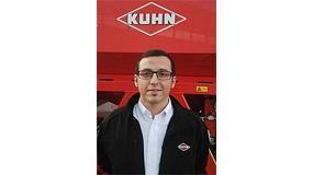 Foto de Nuevo nombramiento en Kuhn Ib�rica