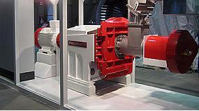 Foto de Pallmann HydroFiner permite separar a gran escala pl�sticos laminados de etiquetas de embalajes de papel