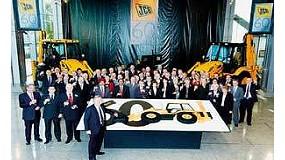 Fotografia de JCB compleix 60 anys d'història
