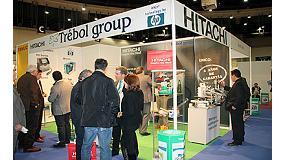 Foto de Trebol Group cierra con �xito su participaci�n en Empack 2013