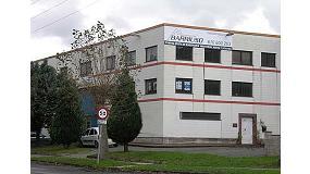 Foto de Maquinaria Barriuso ampl�a sus instalaciones