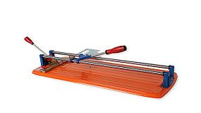 Foto de El cortador Rubi TS se renueva para reforzar su posici�n en el mercado