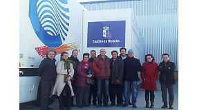 Foto de Educaci�n y empresas del transporte, de la mano en la formaci�n profesional