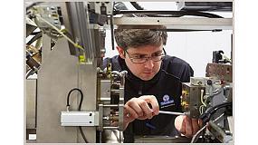 Foto de IK4-Tekniker lidera la apuesta europea por la miniaturizaci�n