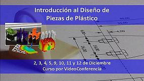 Fotografia de El Centre Espa�ol de Pl�stics organitza un curs per dissenyar peces