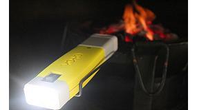 Foto de La tecnolog�a de pilas de combustible da energ�a al premio Cool Idea! de Proto Labs