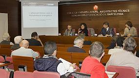 Fotografia de Knauf Insulation participa en la tercera edició del Simposi de Rehabilitació