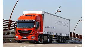Foto de El Iveco Stralis Hi-Way Euro 6 y el sistema HI-eSCR consiguen una reducci�n del consumo del 2,33%