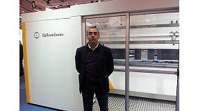Foto de Entrevista a Oskar Santiuste, director comercial de Supraform
