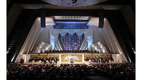 Foto de La Fundaci�n Inamori concede los Premios Kyoto 2013