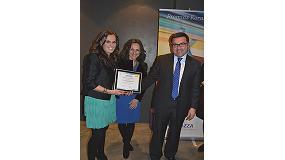 Foto de �El �rbol es Vida� gana el premio Korazza 2013 a la mejor campa�a de comunicaci�n del a�o