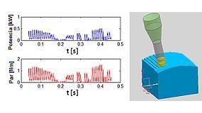 Foto de Simulaci�n de procesos de mecanizado