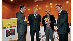 Foto de La Universidad de Deusto presenta el libro �El M�todo del Caso EGA Master�