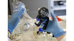 Foto de Barreras para la aplicaci�n de los nanomateriales en pl�stico