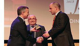 Foto de EGA Master gana el certificado de calidad en la gesti�n ling��stica Bikain