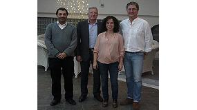 Foto de Palmart y Ahora Soluciones firman su alianza tecnol�gica