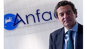 Picture of Interview to Mario Armero, executive vice-president of Anfac