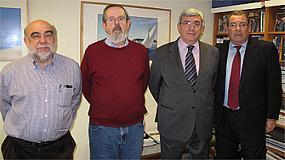 Foto de Sindicatos y organizaciones empresariales acuerdan la renovaci�n del Acuerdo Laboral Estatal de Hosteler�a