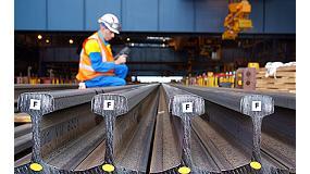 Foto de Tata Steel anuncia un acuerdo de suministro de ra�les a la operadora ferroviaria francesa SNCF