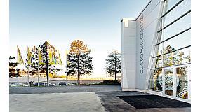 Foto de New Holland abre un nuevo centro para clientes en Italia