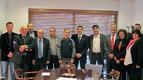 Foto de La FLMM constituye los consejos territoriales de Cataluña y de la Comunidad de Madrid