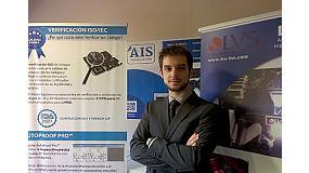 Foto de Entrevista a Jose Racionero, director general de AIS Vision Systems