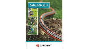 Foto de Gardena lanza su nuevo cat�logo 2014