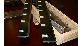 Foto de Metalmaq suministra cuchillas especiales en Venezuela