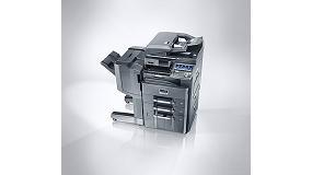 Foto de Kyocera presenta dos nuevos equipos multifunci�n monocromo A3 de gran rendimiento y versatilidad