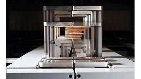 Foto de Acuerdo Homag – Weinig sobre las patentes en torno a los centros de mecanizado BMB 900 PowerProfiler