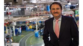 Foto de Jaime Revilla, presidente y consejero-delegado de Iveco Espa�a, presidir� el nuevo Comit� de Veh�culos Industriales creado en Anfac