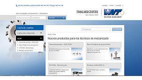 Foto de El canal de ventas online de WNT ya supera al canal tradicional