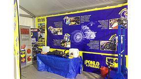 Foto de WD-40 estuvo presente en Ping�inos