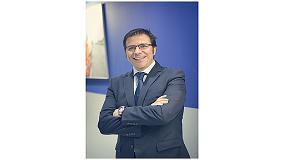 Foto de Carlos Garrido, nuevo director de Iveco Capital para Espa�a y Portugal