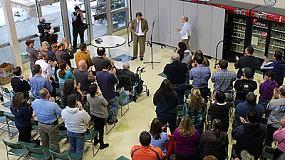 Foto de Hypertherm pasa a ser una compa��a 100% propiedad de los empleados