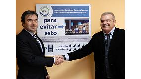 Picture of Aespe And Interempresas sign an agreement of collaboration