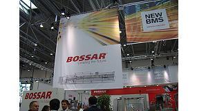 Foto de Bossar mostrar� nueva tecnologia en Interpack 2014