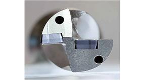 Foto de La broca de plaquitas C900 de WNT ampl�a su gama de di�metros