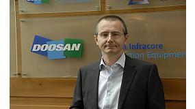 Foto de �Compartimos nuestro pasado con Ingersoll-Rand, nuestro futuro con Doosan�
