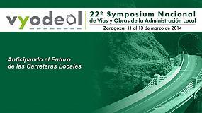Foto de El futuro de las carreteras locales, a examen en el 22� Vyodeal
