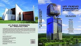 Foto de El arquitecto Luis Garrido imparte la conferencia 'Un Nuevo Paradigma en Arquitectura. Estrategias avanzadas de diseño'