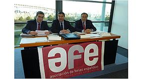 Picture of General assembly AFE 2014