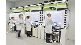 Foto de Las vitrinas de gases de recirculaci�n, una alternativa a las vitrinas de extracci�n
