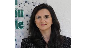 Foto de Entrevista a Raquel L�pez de la Banda, directora de Anape