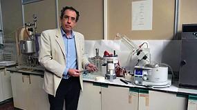 Foto de Aimme desarrolla un filtro con nanopart�culas de oro para reducir la contaminaci�n del agua