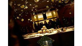 Foto de Ecolec colabora en la creación de la obra 'PourQuoi?, un cruel banquete', de la artista Ouka Leele